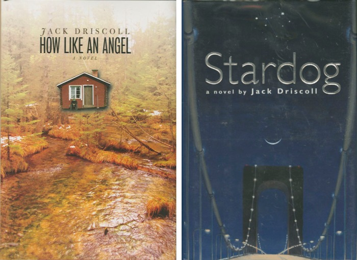 Books by Jack Driscoll