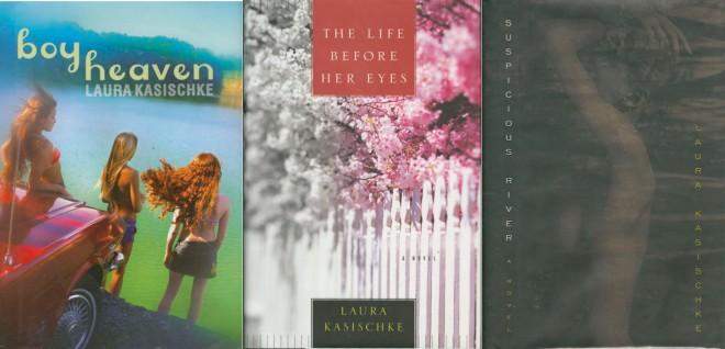 Books by Lara Kay Kasischke