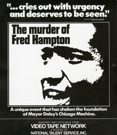 (2) Fred Hampton Documentary for Think Black Month (Black Student Coalition)