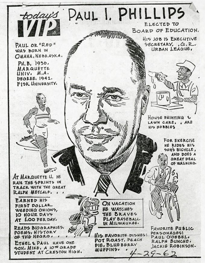 (6) Paul Phillips GR Press April 29 1962