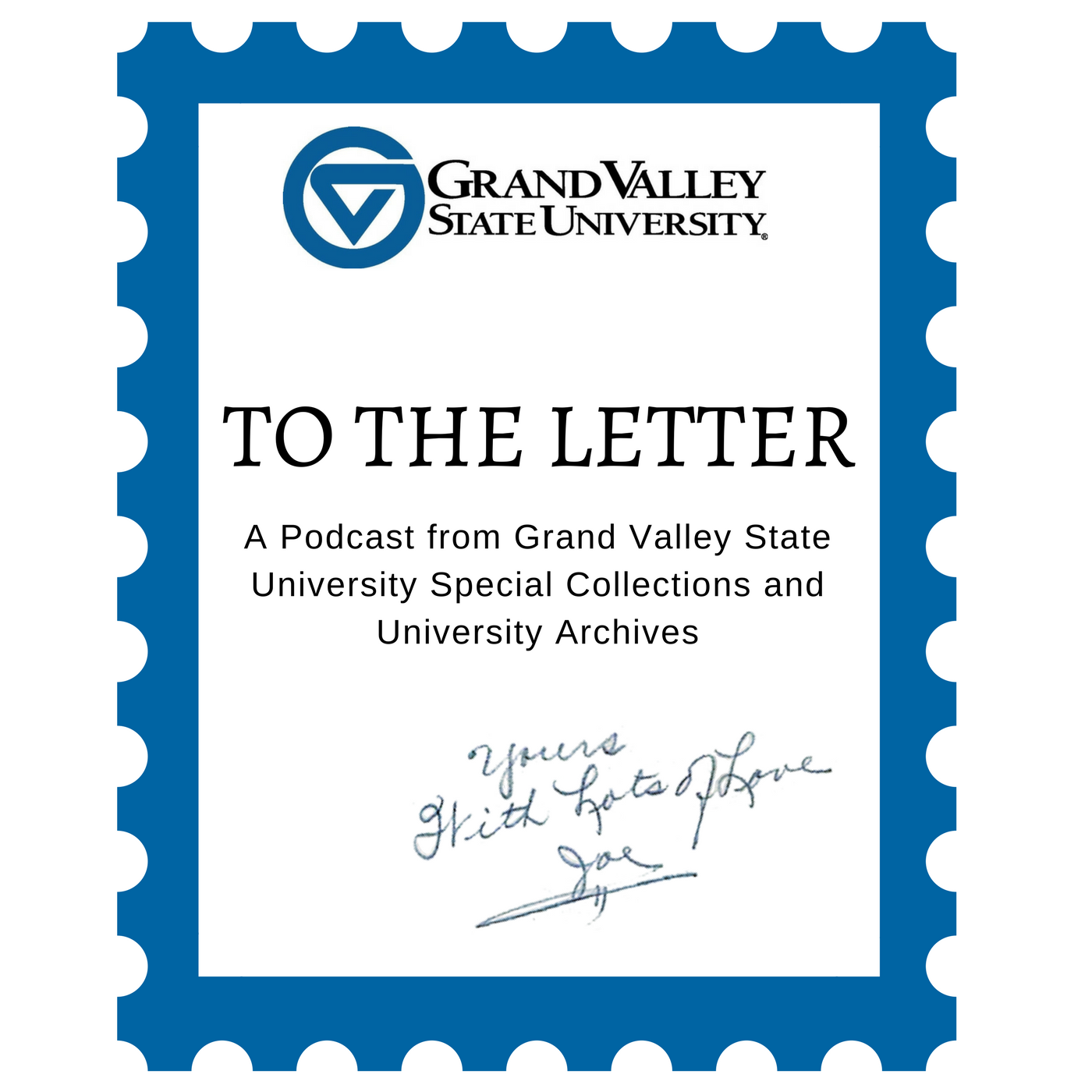 To The Letter Episode 14: Concentration Camps