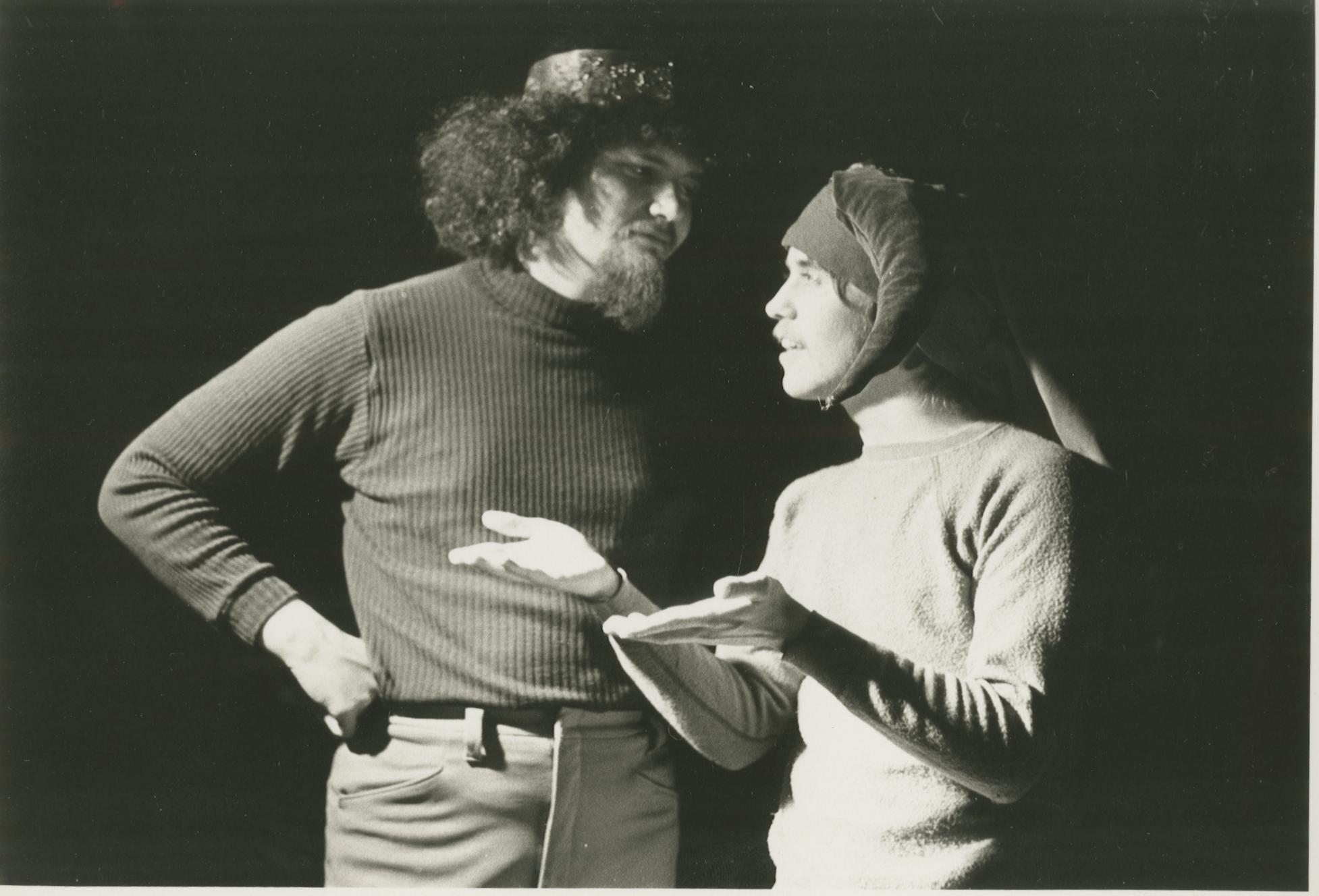 1973 King Lear