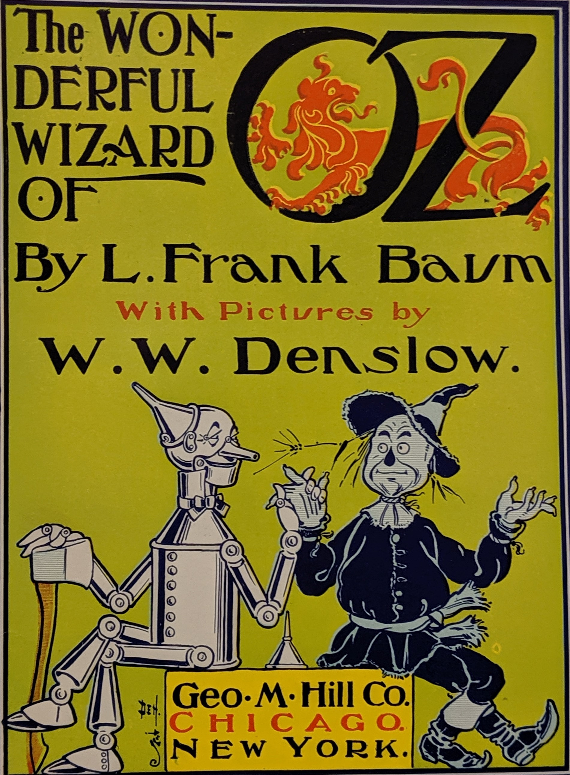 A Century of Whimsy